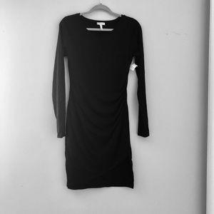 Leith cotton dress